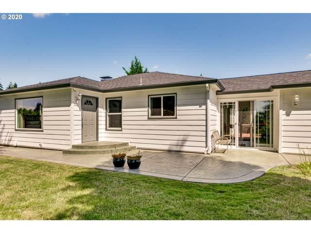 4114 NE 56TH St, Vancouver, WA 98661 (MLS #20009190) :: Cano Real Estate