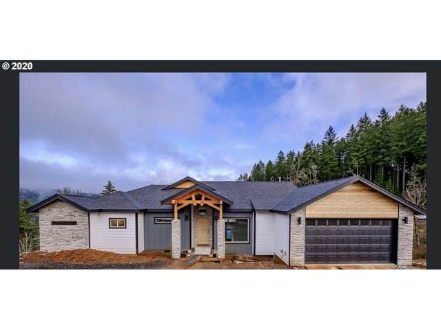 6324 Lakepointe Way, Sweet Home, OR 97386 (MLS #20009264) :: Song Real Estate