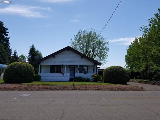 3480 Blossom Dr, Salem, OR 97305 (MLS #20009539) :: Holdhusen Real Estate Group
