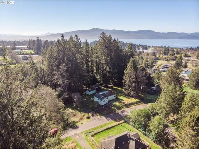 6915 Seattle Ave, Bay City, OR 97107 (MLS #20009563) :: Beach Loop Realty