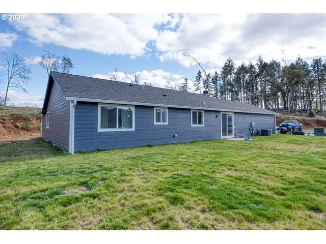 1213 Colonial Rd, Roseburg, OR 97471 (MLS #20009598) :: Fox Real Estate Group