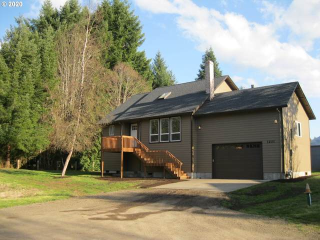 1201 Heather Ln, Vernonia, OR 97064 (MLS #20009607) :: Song Real Estate