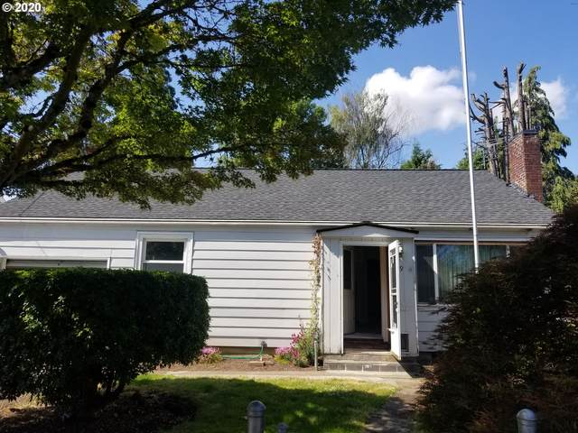 219 NW Rachel St, Hillsboro, OR 97124 (MLS #20009684) :: Next Home Realty Connection