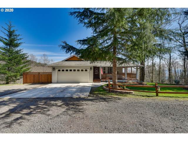 2215 NE 359TH Ave, Washougal, WA 98671 (MLS #20009805) :: McKillion Real Estate Group