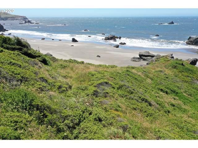0 W Ocean, Brookings, OR 97415 (MLS #20009912) :: Beach Loop Realty