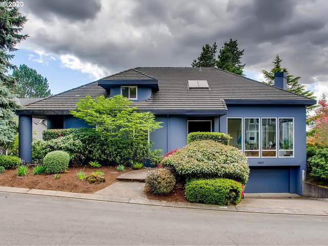 14183 Taylors Crest Ln, Lake Oswego, OR 97035 (MLS #20009977) :: Gustavo Group