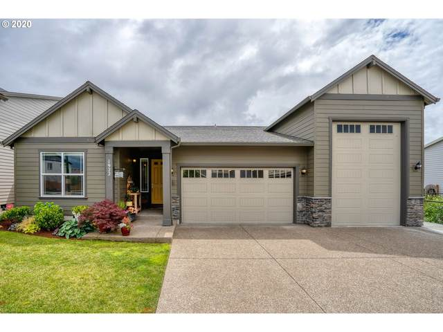 1922 Silverstone Dr, Forest Grove, OR 97116 (MLS #20009983) :: McKillion Real Estate Group