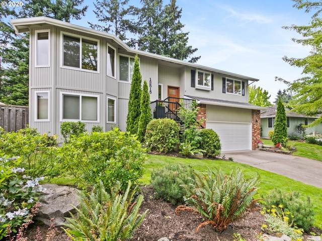 13515 SW Weir Rd, Beaverton, OR 97008 (MLS #20010016) :: Townsend Jarvis Group Real Estate