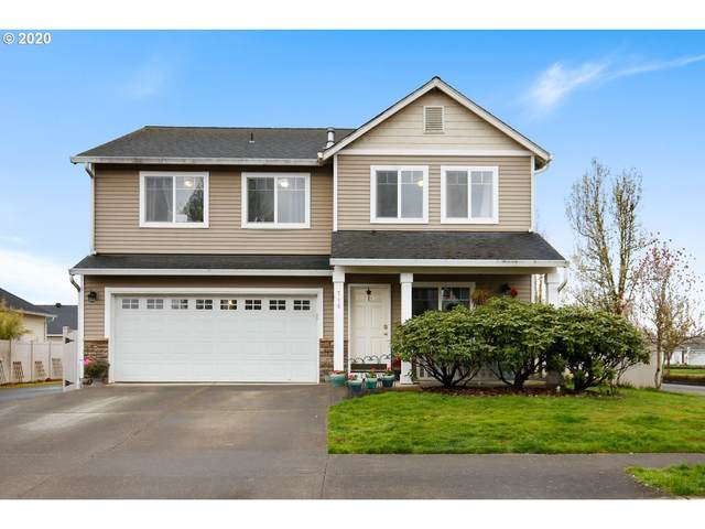 716 NW 24TH Ave, Battle Ground, WA 98604 (MLS #20010119) :: Next Home Realty Connection