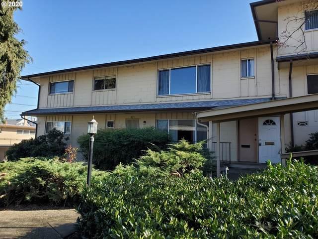 825 SE Mosher Ave, Roseburg, OR 97470 (MLS #20010146) :: Change Realty