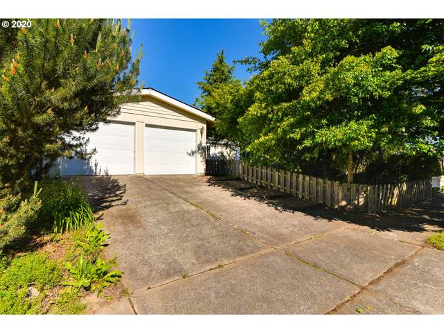 3262 Main St, Forest Grove, OR 97116 (MLS #20010422) :: Fox Real Estate Group
