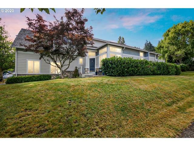 2718 NW 36TH Ave, Camas, WA 98607 (MLS #20010540) :: Fox Real Estate Group