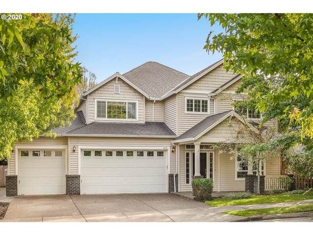 4074 NW 169TH Ave, Beaverton, OR 97006 (MLS #20010622) :: Holdhusen Real Estate Group