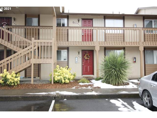 3404 19TH Ave #206, Forest Grove, OR 97116 (MLS #20010675) :: Stellar Realty Northwest