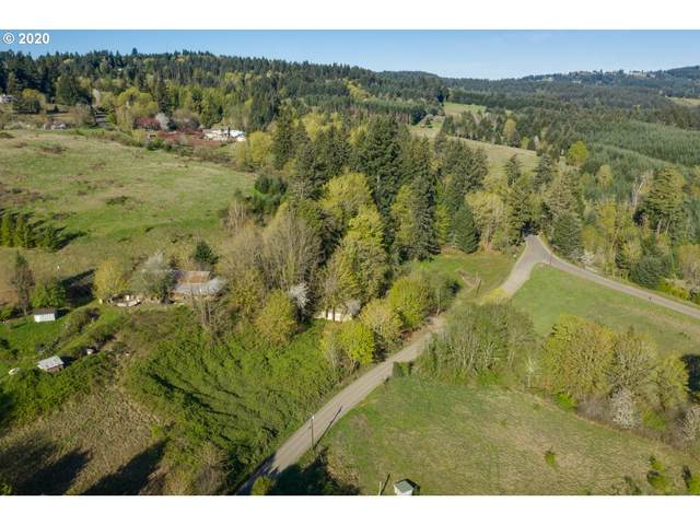 0 SW Mccormick Hill Rd, Hillsboro, OR 97123 (MLS #20010866) :: Next Home Realty Connection