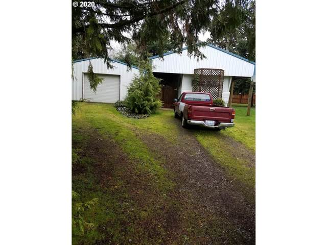 52693 Roundhouse Ln, Scappoose, OR 97056 (MLS #20011051) :: Next Home Realty Connection