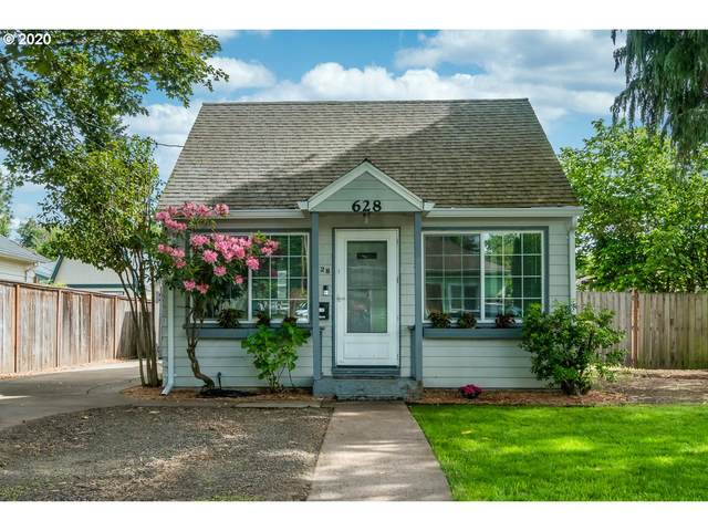 628 SE Walnut St, Hillsboro, OR 97123 (MLS #20011182) :: Next Home Realty Connection