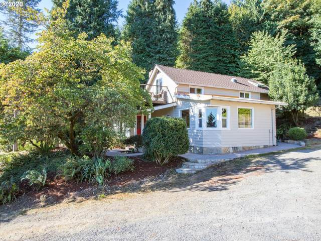 25925 NW Saint Helens Rd, Scappoose, OR 97056 (MLS #20011185) :: Next Home Realty Connection