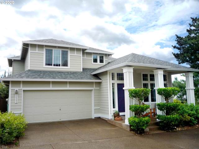 14383 Holly Springs Rd, Lake Oswego, OR 97035 (MLS #20011263) :: Matin Real Estate Group