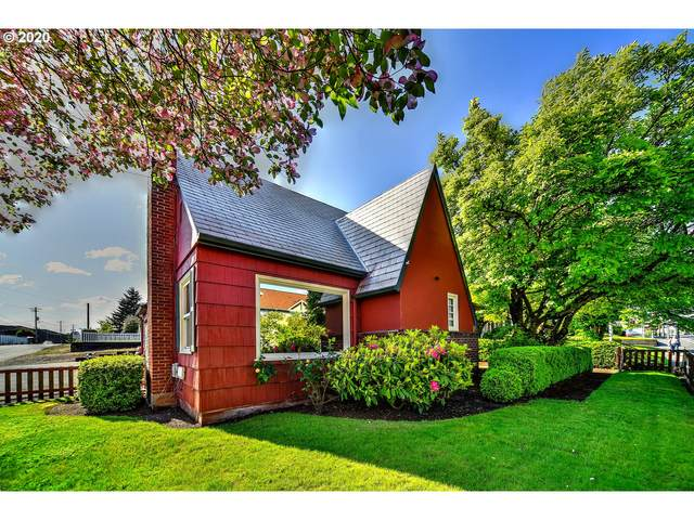 231 SE 102ND Ave, Portland, OR 97216 (MLS #20011326) :: Brantley Christianson Real Estate