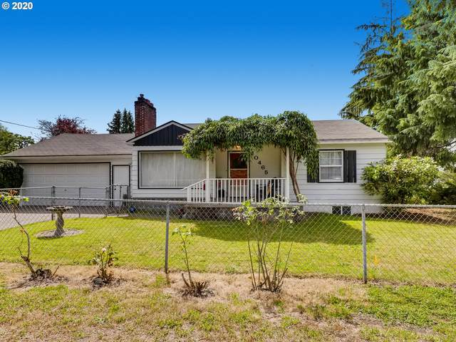 10465 SW 66TH Ave, Tigard, OR 97223 (MLS #20011333) :: Next Home Realty Connection