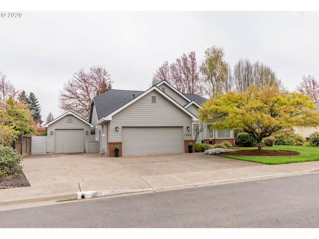 1382 Wimbledon Pl, Springfield, OR 97477 (MLS #20011496) :: Change Realty
