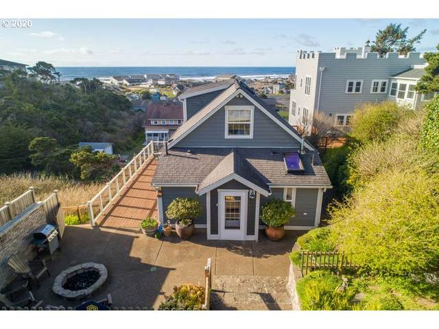 502 SW 7TH St, Newport, OR 97365 (MLS #20011499) :: Coho Realty