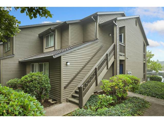 9350 SW 146TH Ter #4, Beaverton, OR 97007 (MLS #20011522) :: Premiere Property Group LLC
