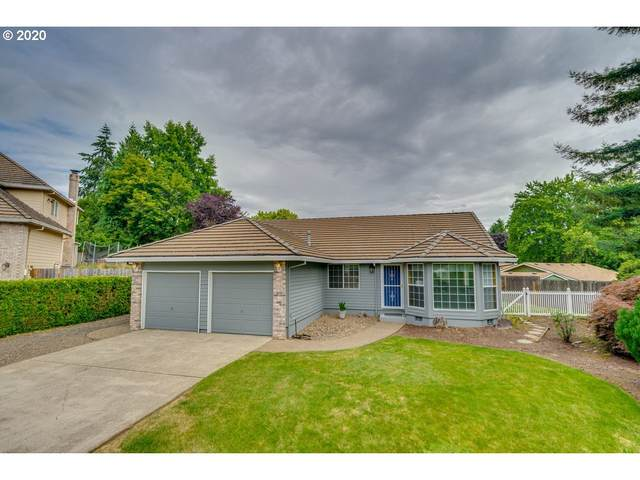 109 SW Spruce St, Dundee, OR 97115 (MLS #20011559) :: Townsend Jarvis Group Real Estate