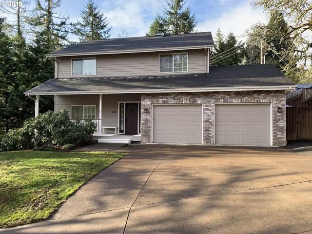 884 Sundance St, Eugene, OR 97405 (MLS #20011608) :: Song Real Estate