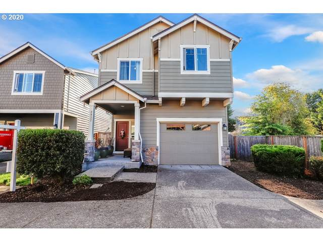 2937 SE Columbus Ave, Hillsboro, OR 97123 (MLS #20011809) :: Next Home Realty Connection