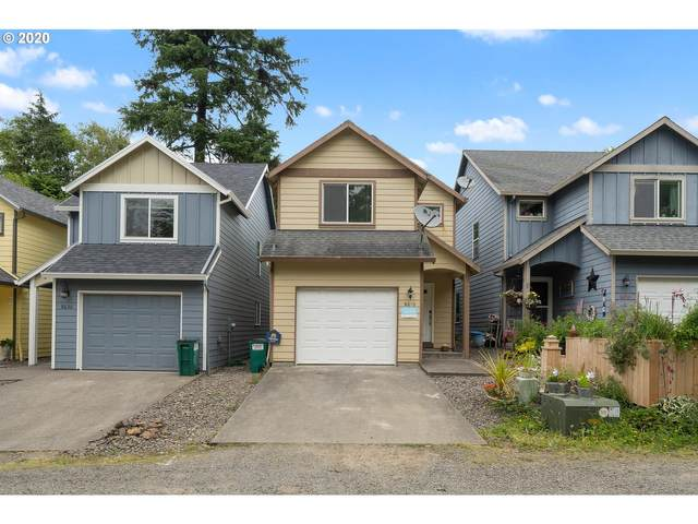 8640 Hollyhock St, Rockaway Beach, OR 97136 (MLS #20011838) :: Holdhusen Real Estate Group