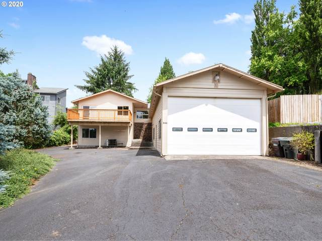 944 Cascade Dr, Longview, WA 98632 (MLS #20011938) :: Song Real Estate