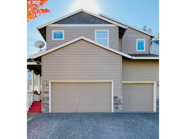 5766 SW Coventry Pl, Beaverton, OR 97007 (MLS #20012097) :: McKillion Real Estate Group