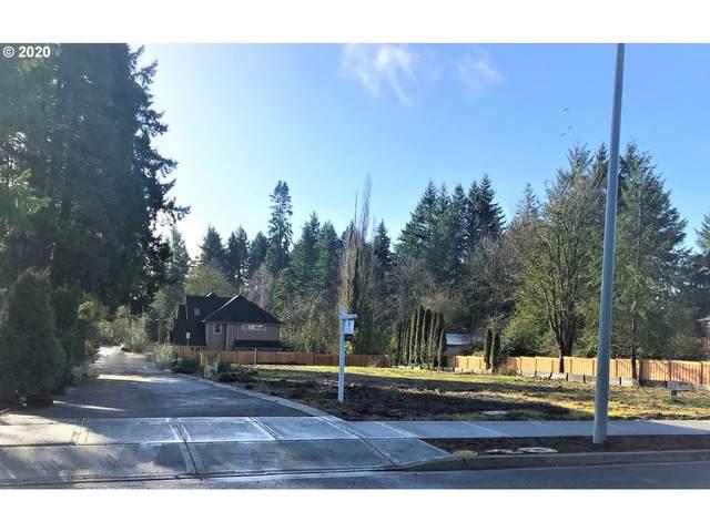 SW Morrison St, Portland, OR 97225 (MLS #20012110) :: Homehelper Consultants