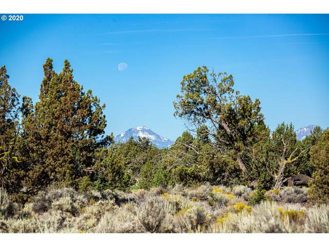 65765 Pronghorn Estates Dr #24, Bend, OR 97701 (MLS #20012219) :: The Galand Haas Real Estate Team