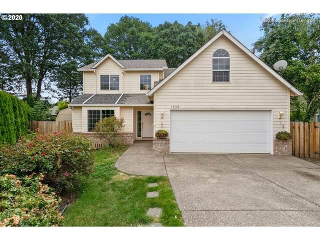 1939 N Westlake Loop, Newberg, OR 97132 (MLS #20012285) :: Townsend Jarvis Group Real Estate