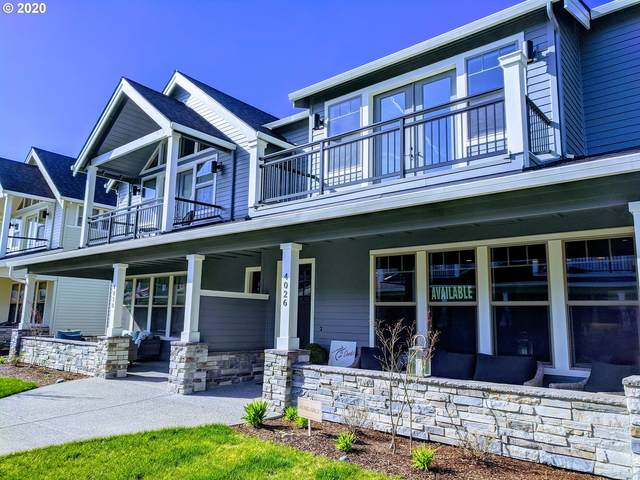 4026 NW 76TH Ave #99, Camas, WA 98607 (MLS #20012438) :: Fox Real Estate Group