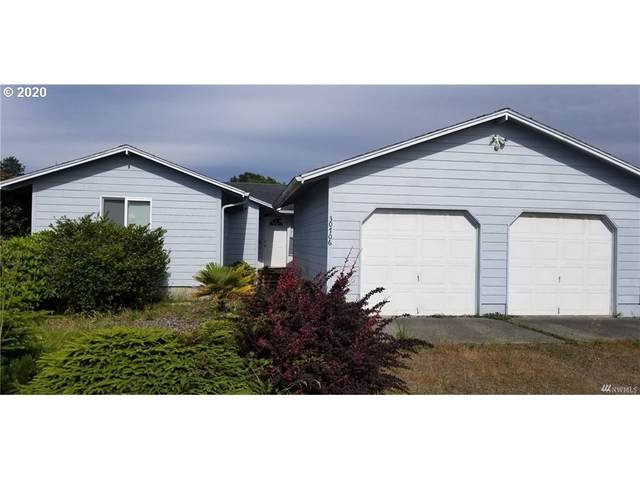 30706 H St, Ocean Park, WA 98640 (MLS #20012644) :: Song Real Estate