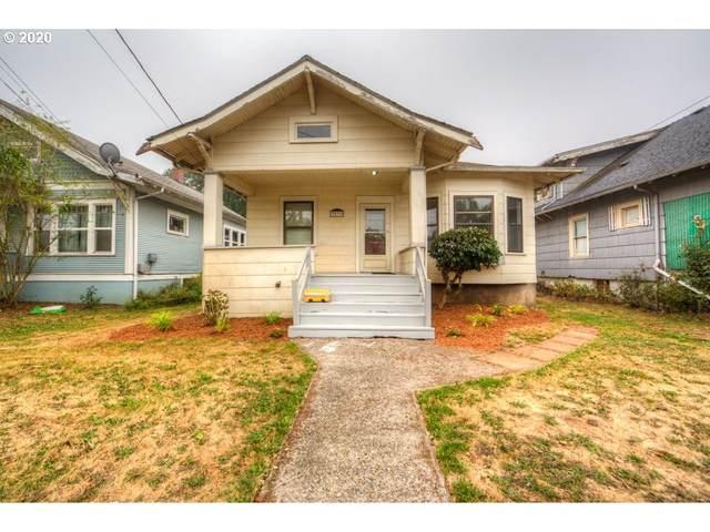 5416 SE Rhone St, Portland, OR 97206 (MLS #20012656) :: Townsend Jarvis Group Real Estate