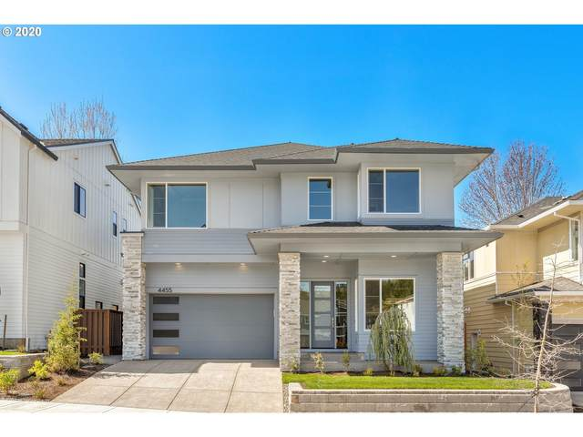 4455 NW Ashbrook Dr Lt180, Portland, OR 97229 (MLS #20012931) :: Piece of PDX Team