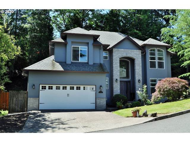 7490 SW 49TH Ct, Portland, OR 97219 (MLS #20012940) :: The Galand Haas Real Estate Team