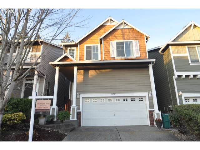 15785 SW Starling Ln, Beaverton, OR 97007 (MLS #20012957) :: Beach Loop Realty