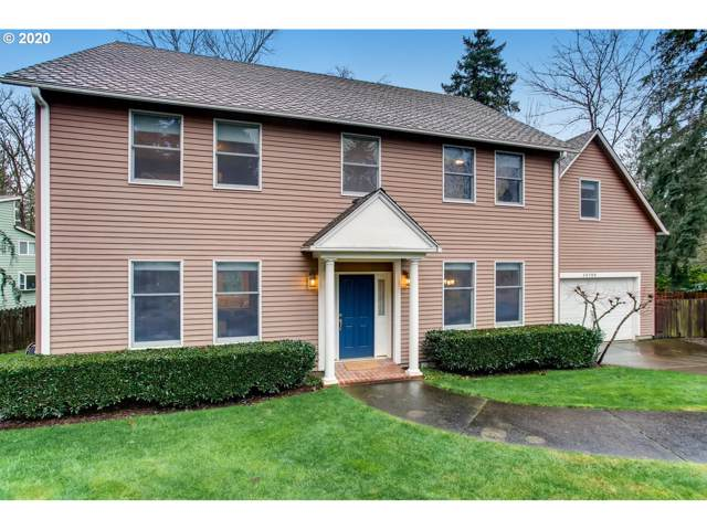 13700 SW 118TH Ct, Tigard, OR 97223 (MLS #20012988) :: Fox Real Estate Group