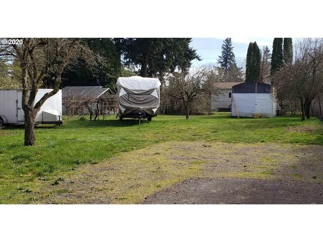0 NE Beech St, Portland, OR 97220 (MLS #20013012) :: McKillion Real Estate Group