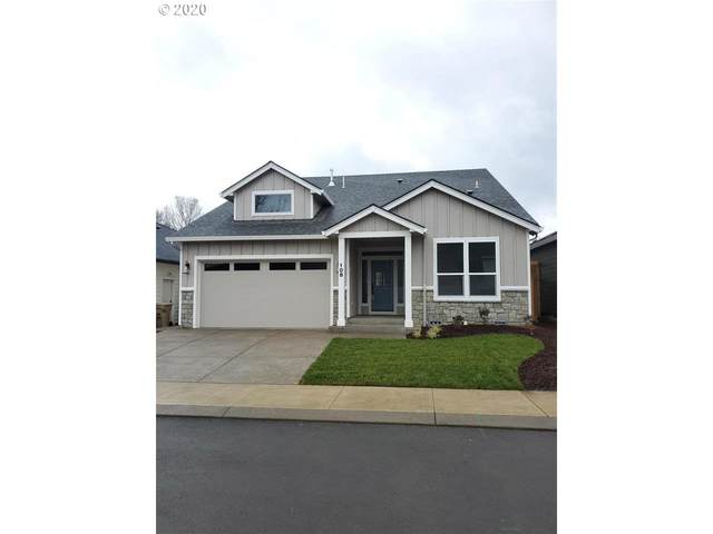 114 NW Beaver Ct, Dallas, OR 97338 (MLS #20013203) :: Holdhusen Real Estate Group
