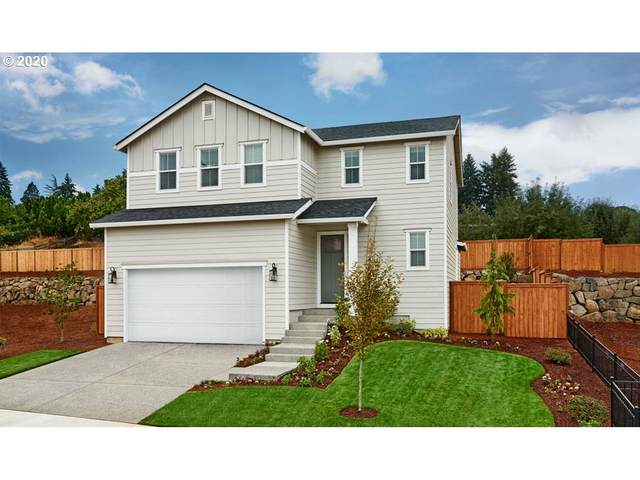 1777 NE 17th Ave, Canby, OR 97013 (MLS #20013216) :: Townsend Jarvis Group Real Estate