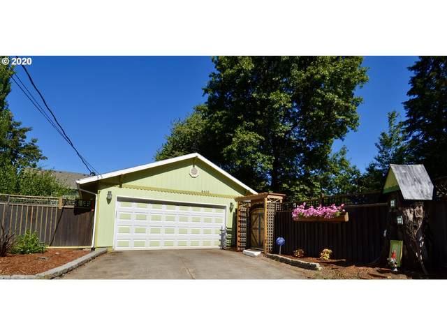 8405 SE Kelly St, Portland, OR 97266 (MLS #20013232) :: Stellar Realty Northwest