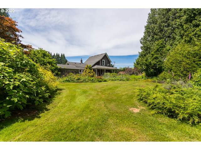 31206 SE Pipeline Rd, Gresham, OR 97080 (MLS #20013255) :: Next Home Realty Connection