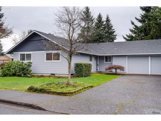 46 Bradford Ct, Eugene, OR 97404 (MLS #20013282) :: Song Real Estate